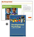 Developmental Psychology + MyVirtualChild - Value Pack