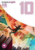Pearson English 10 Activity Book