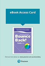 Bounce Back! Years F-2 Reader+ (Access Card)