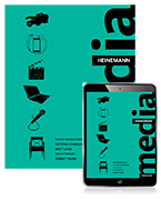 Heinemann Media Student Book with Reader+