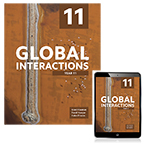 Global Interactions Year 11 with Reader+
