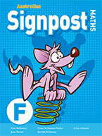Australian Signpost Maths F Student Activity Book