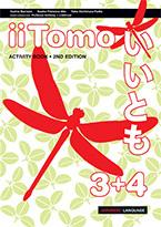 iiTomo 3+4 Activity Book