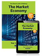 The Market Economy 2020 Student Book with eBook
