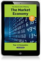 The Market Economy 2020 eBook
