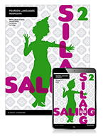 Saling Silang 2 Student Book with eBook