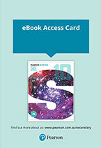 Pearson Science 10 Reader+ (Access Card)