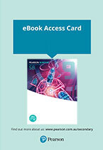 Pearson Science New South Wales  9 Reader+ (Access Card)