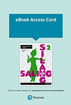 Saling Silang 2 Reader+ (Access Card)