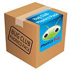Phonics Bug Phase 3 Value Pack