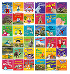 Phonics Bug Phase 5 Value Pack