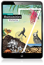 Pearson Humanities Victoria 7 Teacher Reader+ (Access Card)