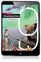 Pearson Humanities Victoria  9 Teacher eBook