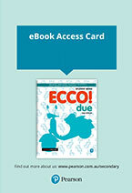 Ecco! due Reader+ (Access Card)