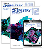 Pearson Chemistry 12 New South Wales Skills & Assessment Book and Student Book with Reader+