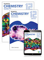 Pearson Chemistry Queensland 12 Skills and Assessment Book + Student Book with Reader+