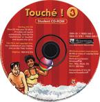 Touche ! 3 Student CD-ROM
