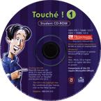 Touche ! 1 Student CD-ROM