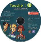 Touche ! 2 Student CD-ROM