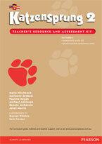 Katzensprung 2 Teacher's Resource and Assessment Book