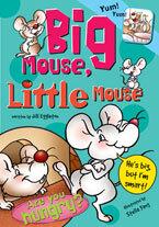 Sailing Solo Blue Level: Big Mouse, Little Mouse (Reading Level 9/F&P Level F)