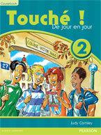 Touche ! 2 Student Book
