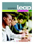 LEAP (Learning English for Academic Purpose) High-Intermediate Reading and Writing with My eLab