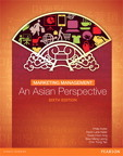 Marketing Management: An Asian Perspective