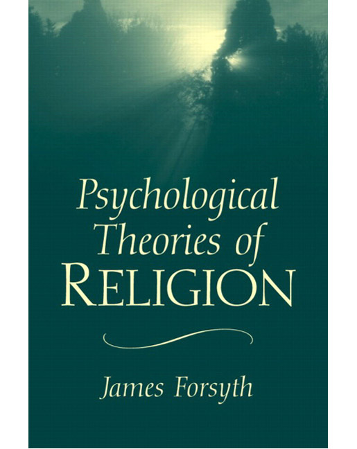 a personality theory of christian spirituality Spiritual warfare & deliverance ministry avoid false teachings on christian spiritual personality's role in influencing our cognitive personality theories.