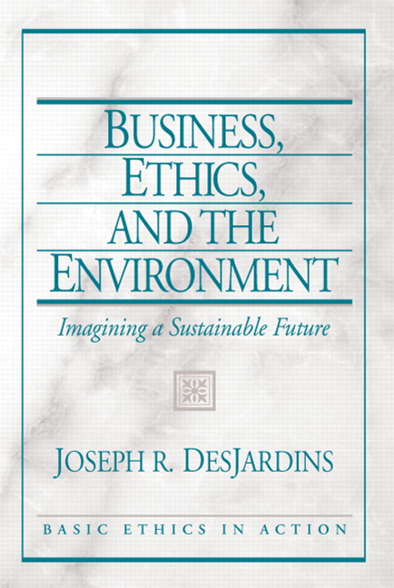 environmental integrity on business