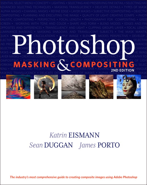 Photoshop masking compositing ebook 2nd eismann katrin featured titles fandeluxe Image collections