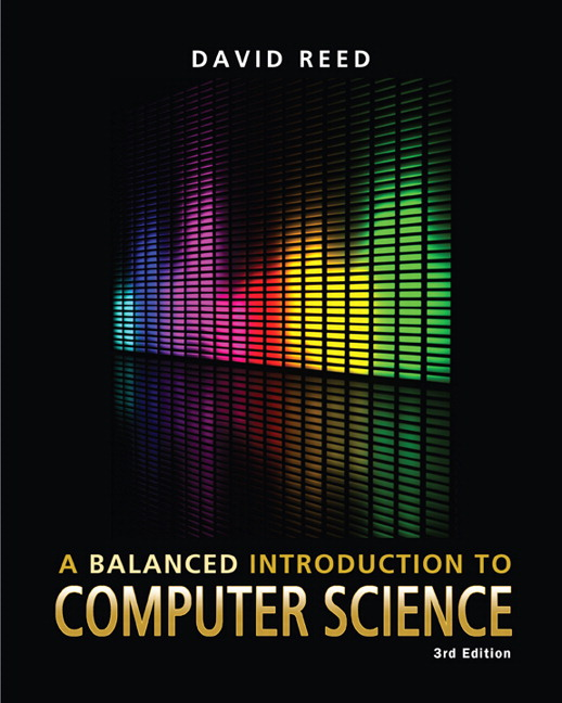 Pearson search results with category a balanced introduction to computer science 3e fandeluxe Image collections