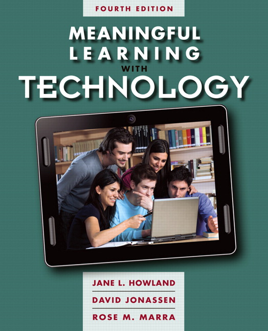 Meaningful Learning with Technology - Image