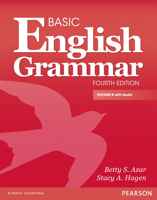 Basic english grammar b with audio cd 4th azar betty hagen basic english grammar is a classic developmental skills text for beginning students of english as a second or foreign language fandeluxe Images