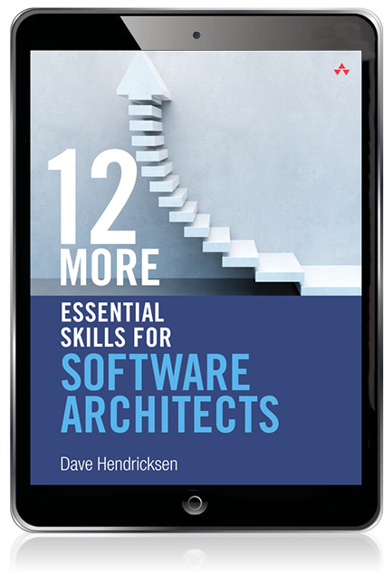 Pearson search results with category 12 more essential skills for software architects ebook fandeluxe Images