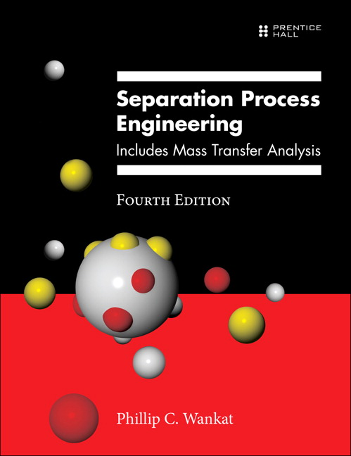 Separation process engineering includes mass transfer analysis 4th separation process engineering fourth edition offers student and faculty friendly coverage of all currently important methods for chemical engineering fandeluxe Choice Image