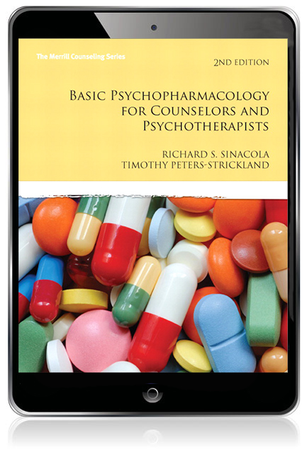 Basic Psychopharmacology for Counselors and Psychotherapists eBook - Image