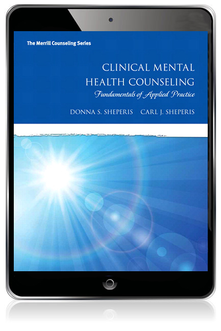 Clinical Mental Health Counseling: Fundamentals of Applied Practice eBook - Image
