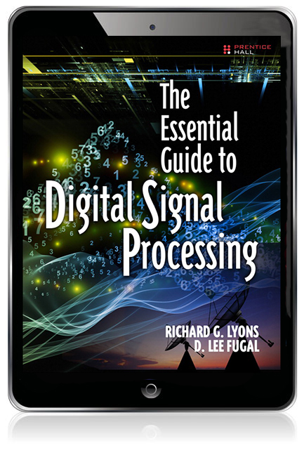 The Essential Guide To Digital Signal Processing Ebook 1st Lyons