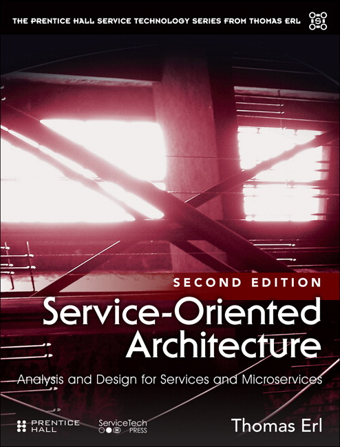 Service oriented architecture analysis and design for services and featured titles fandeluxe Image collections