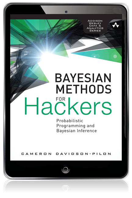 Bayesian methods for hackers probabilistic programming and bayesian featured titles fandeluxe Choice Image