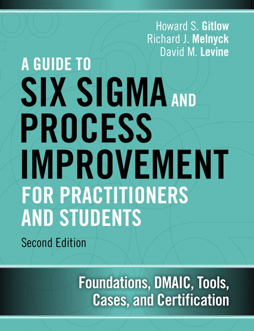Guide to six sigma and process improvement for practitioners and pearson 9780133925364 9780133925364 guide to six sigma and process improvement for practitioners and students a foundations dmaic tools cases sciox Images