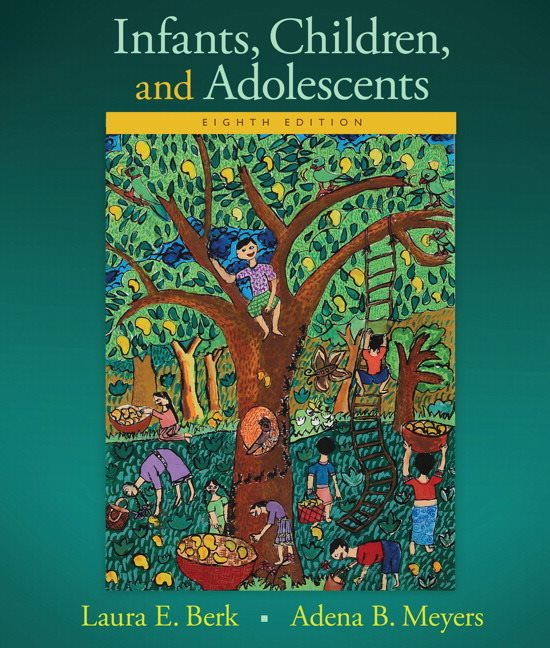 Infants children and adolescents 8th berk laura e meyers best selling chronologically organised child development text berk and meyers infants children and adolescents is relied on in classrooms worldwide fandeluxe Image collections