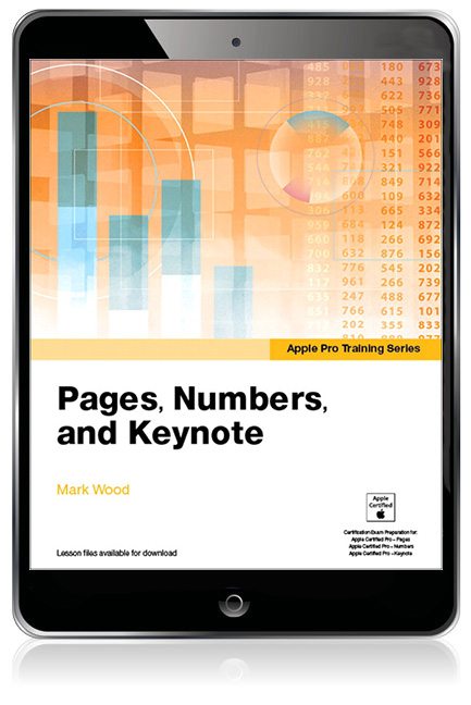 Keynote for ipad visual quickstart guide ebook array apple pro training series pages numbers and keynote ebook 1st rh pearson fandeluxe Gallery