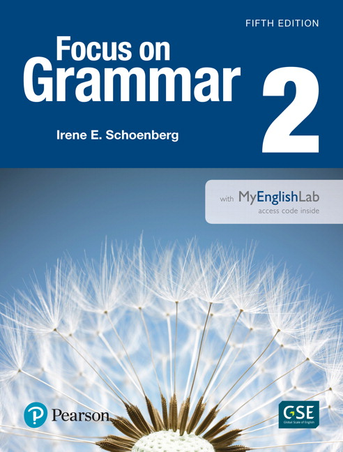 Focus on Grammar 2 Student Book with MyEnglishLab - Image
