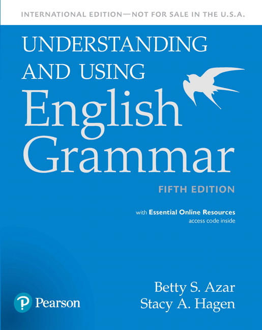 Understanding and Using English Grammar Student Book - Image