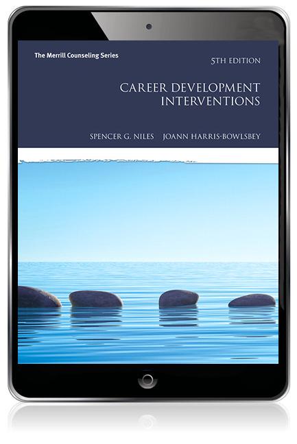 Career Development Interventions eBook - Image