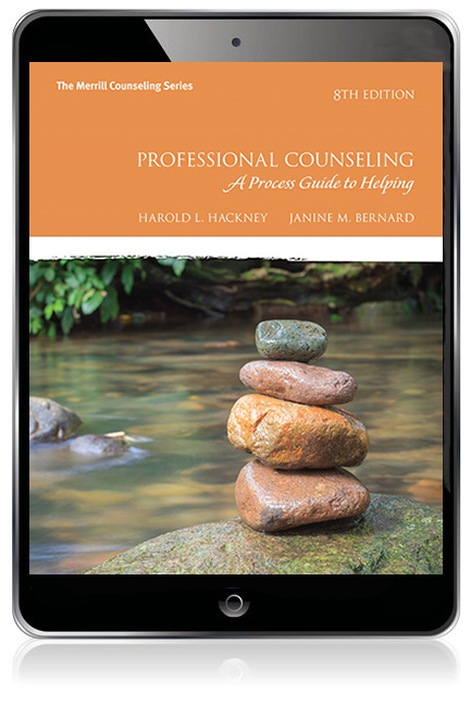Professional counseling a process guide to helping ebook 8th pearson 9780134297088 9780134297088 professional counseling a process guide to helping ebook fandeluxe Images