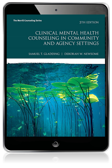 Clinical Mental Health Counseling in Community and Agency Settings eBook - Image