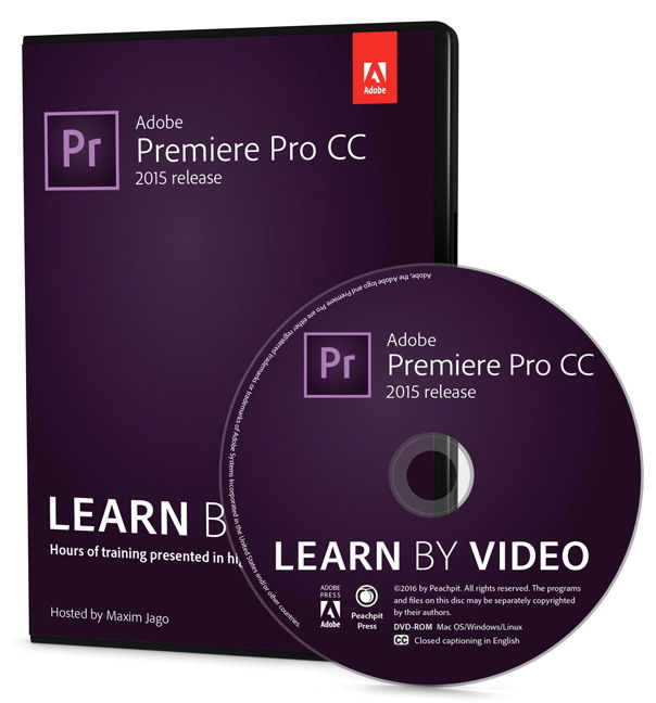 Adobe premiere pro cc learn by video 2015 release 1st jago pearson 9780134397832 9780134397832 adobe premiere pro cc learn by video 2015 release ccuart Images